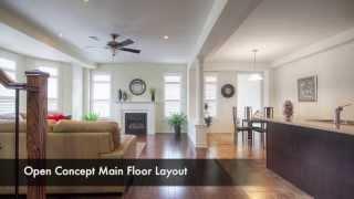 Virtual Tour of 3073 Robert Brown Blvd Oakville | Oakville Real Estate