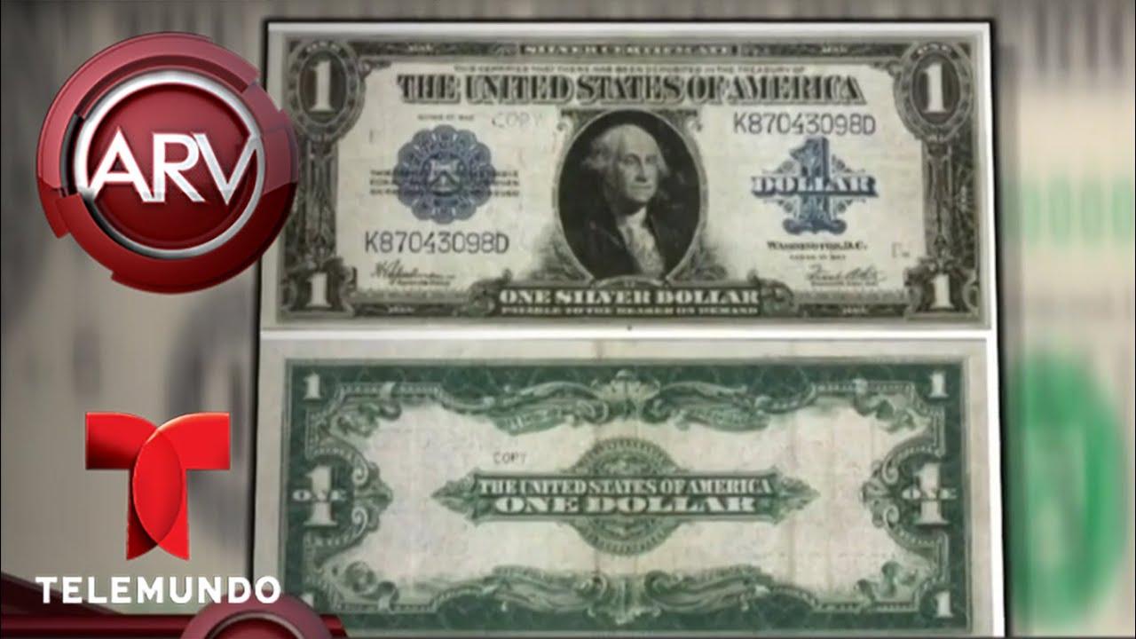 Billetes De 20 Dolares Valiosos