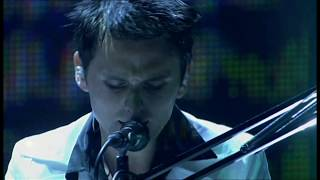 Muse - Ruled By Secrecy Live Glastonbury 2004