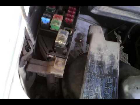 Пропало освещение в салоне автомобиля( для любителя новичка) - Смешные видео приколы