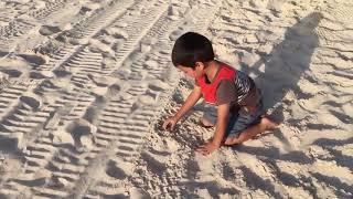 UAE cornichi beach abu dhabi!!