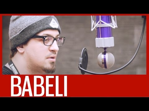 BABELI  |  Grand Beatbox Battle Studio Session '15