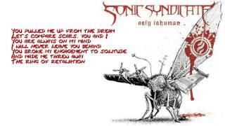 Sonic Syndicate - Denied - Lyrics