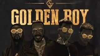 Golden Gang-Panamera G