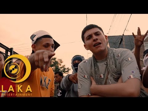"Smiles X King Ace - ""Fed Up Pt.2"" 