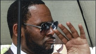 Update: R. Kelly faces 500 years with new FED Charges
