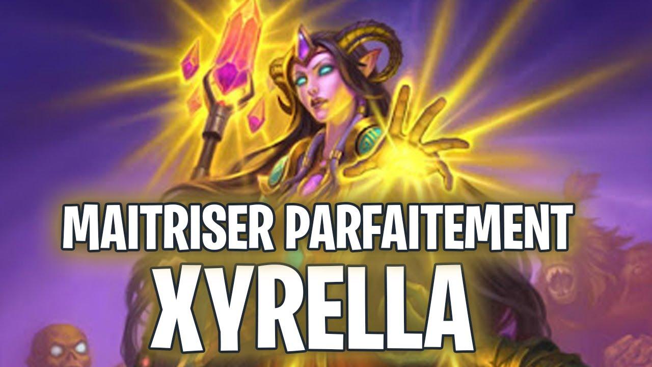 Download COMMENT MAITRISER XYRELLA PARFAITEMENT ! BG TOP 100