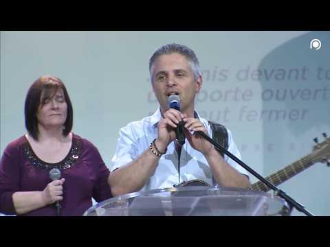 Culte du Mardi 24 Avril 2018 de La Porte Ouverte