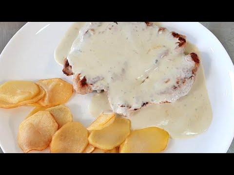 Así se hace el Solomillo al Roquefort, receta e ingredientes