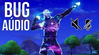 "COMO ARRUMAR O ""BUG"" DO BATE-PAPO DE VOZ NO FORTNITE (TUTORIAL)"