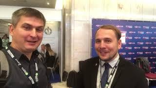 Смотреть видео Всероссийский жилищный конгресс. Санкт Петербург онлайн