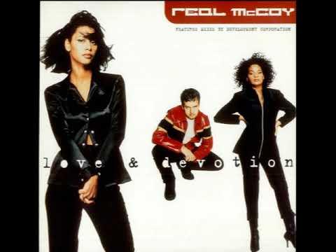 Download The Real McCoy - Love & Devotion (Supermix)