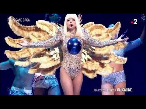 Alcaline, Les News du 16/02 - Paris sans Gaga