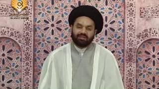 Lecture 93 (Namaz) Namaz-e-Jamaat by Maulana Syed Shahryar Raza Abidi