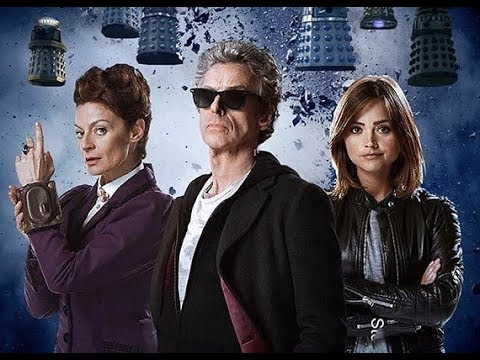 Doctor Who Season 9 Episode 1 Review-The Magician's Apprentice