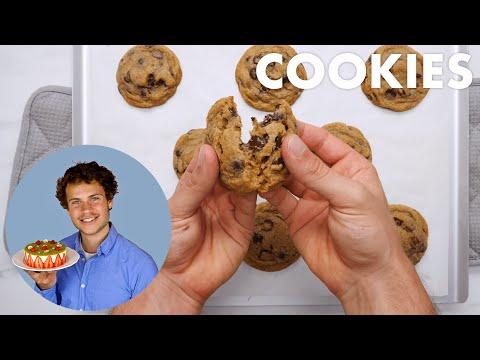 recettes-des-cookies