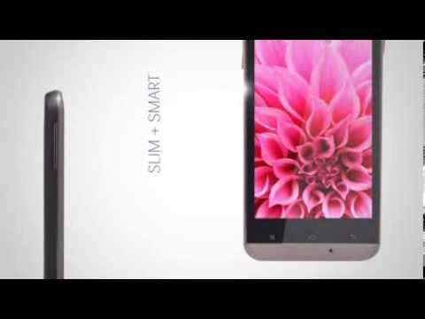 LAVA iris405+ Video Advert