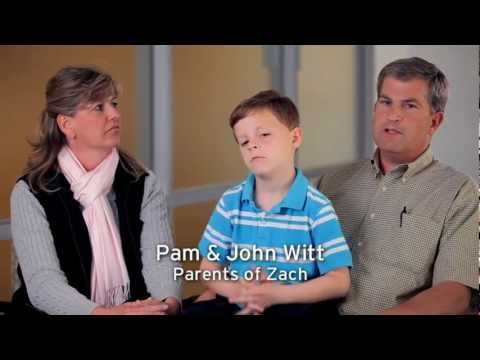 Phase 1 Clinical Trial for Anaplastic Large Cell Lymphoma: Zach Witt's Story