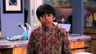 Сериал Disney   Джесси Серия 13 Сезон 2 Дети не хотят быть изгоями