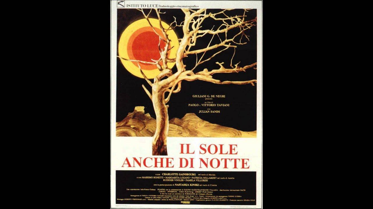 Nicola Piovani - Il Profumo Della Signora In Nero - The Perfume Of The Lady In Black