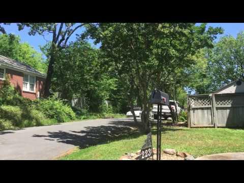 223 Elm St Little Rock AR 72205 - Wonderful Hillcrest Charmer, 3/4br with pool