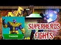 Thanos - Real Superhero Pro Thanos  Street Fight Game HD Mobile Kid Game