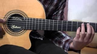 Video Gibson Chet Atkins CE,  AER Domino II download MP3, 3GP, MP4, WEBM, AVI, FLV Juni 2018