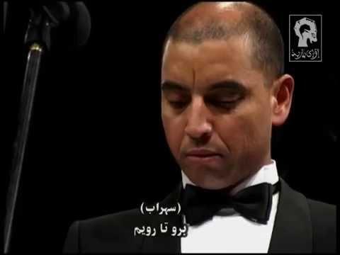 Rostam & Sohrab Opera (Act 2, Milad Hall, Persian subtitles)