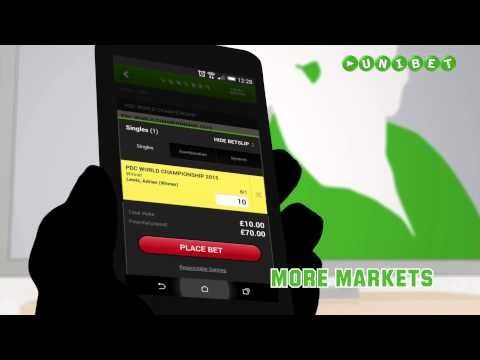 Unibet - Real Time Betting, More Markets & Live Cash In