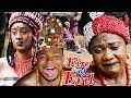 Fire Of Evil Season 1 - (New Movie) 2018 Latest Nollywood Epic Movie | Latest Nigerian Movies 2018