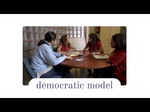Social Needs, Cooperative Answers. Introductory video