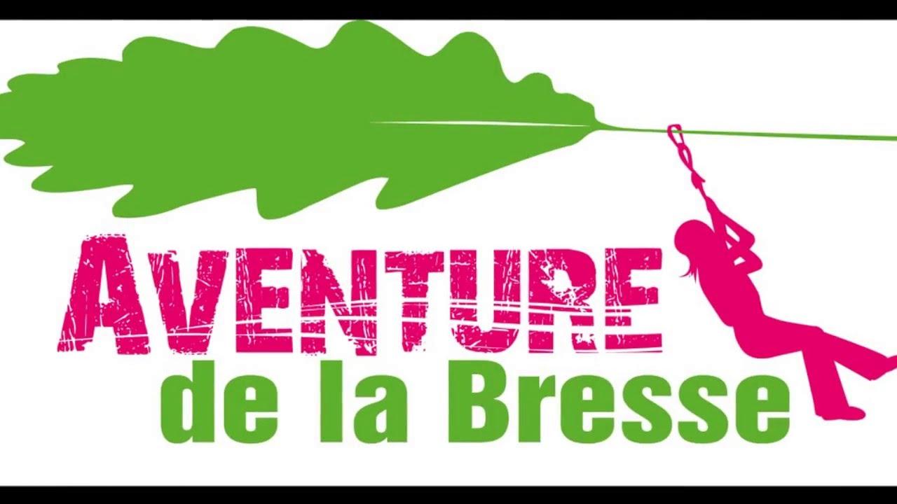 Accrobranche Saint Etienne du Bois YouTube # Accrobranche Saint Léonard Des Bois