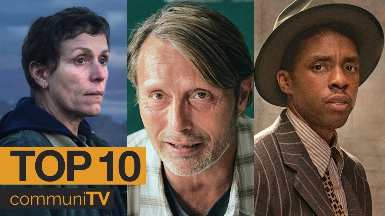 Download Top 10 Drama Movies of 2020