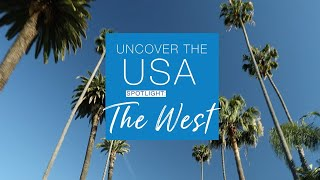 Someday Getaway - West, USA | Apple Vacations®