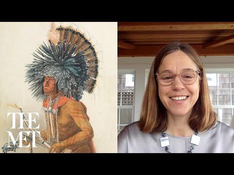 Karl Bodmer: North American Portraits | Insider Insights