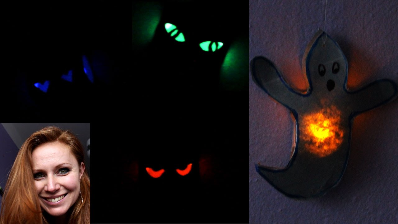 How To Make Scary Halloween Decorations