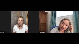 Kate Northrup DO LESS Earn More Book Interview