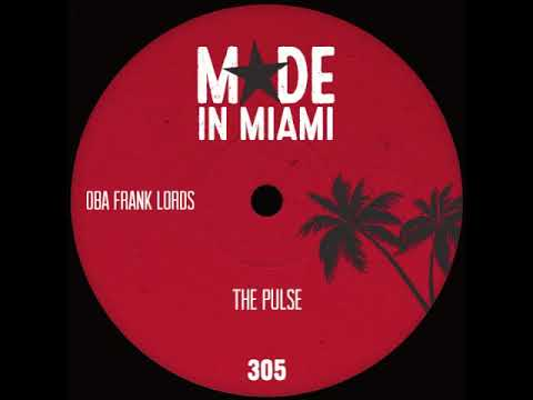 Oba Frank Lords - The Pulse