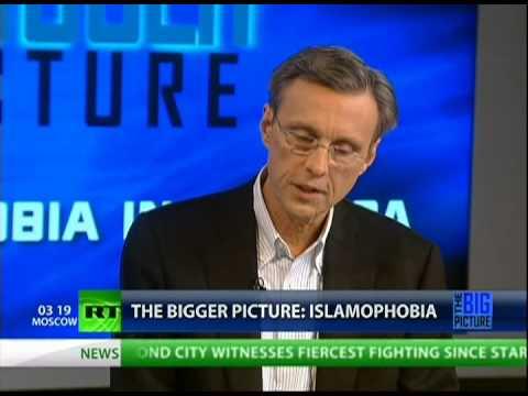 Islamophobia in America, Part 2