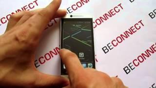 видео Китайская копия телефона HTC One XiaoXing M8 DUOS 4,3