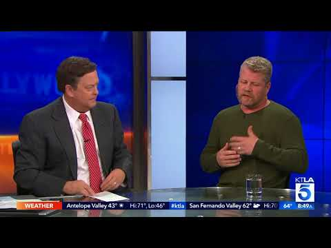 Michael Cudlitz on the Urgent Help for Endangered Animals