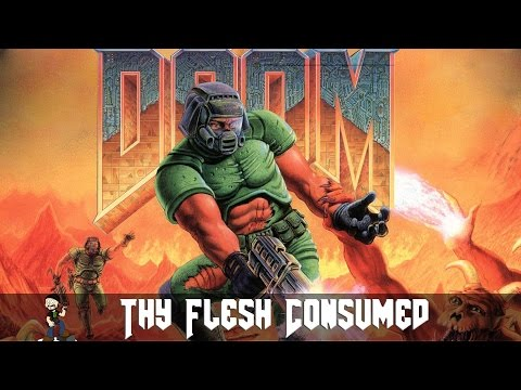 [4] Doom 1 - Thy Flesh Consumed - No Commentary