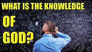 WHAT IS THE KNOWLEDGE OF GOD. CONVERSATION WITH DR. SUNDAY ADELAJA AND INNOCENT MAGADJI. 2020-02-16.