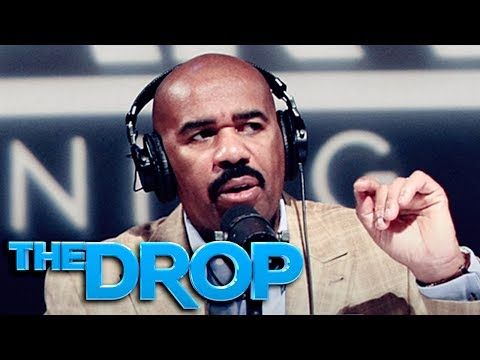 Steve Harvey's Flint Water Joke Offends Residents