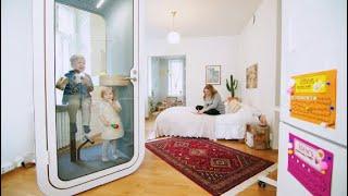 Framery Pod at Home - UAE
