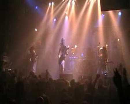 Ensiferum - Ad victoriam + Iron Live