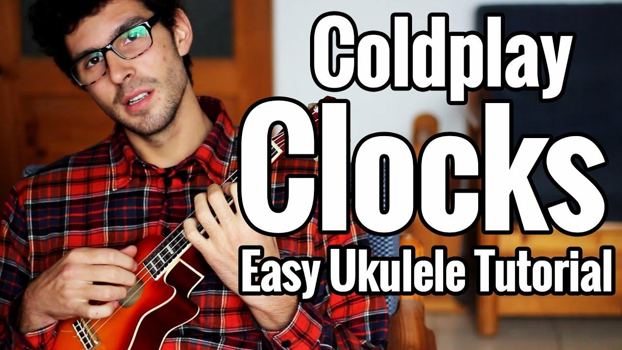 """Clocks"""" by coldplay ukulele tabs on ukutabs."""