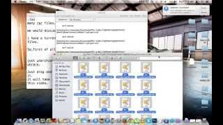 How to download and burn(ISO/RAR/MDF) ps2/ps3 games ? For Mac