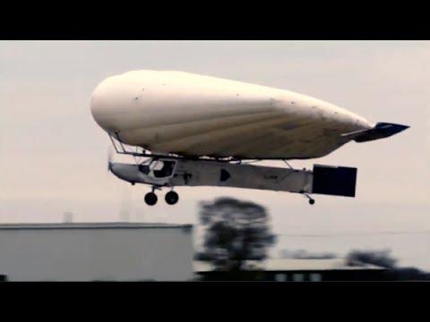 Airborne 06.13.17: Zenair Electric Bushplane, ATC Reform Oppo, Plane v Gator