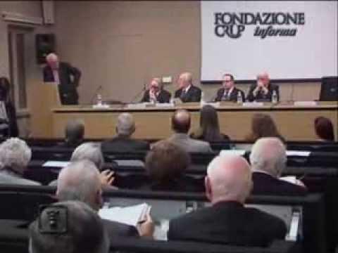 Fondazione CRUP Informa, 4b Tosolini (TelePordenone 23 Marzo 2013)